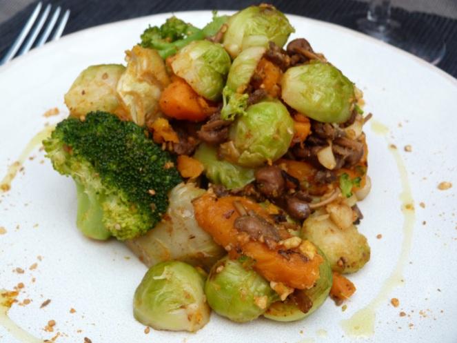 verdures de tardor